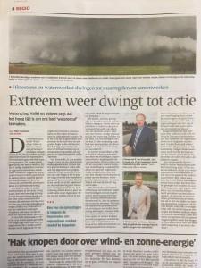 Stentor Apeldoorn 19-01-2016