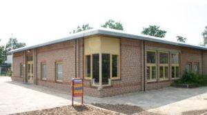 Gebouw de Hovenschool