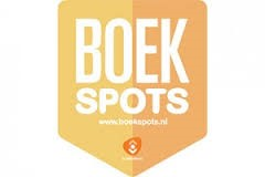 Logo Boekspot