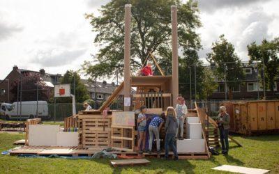 Huttenkamp – foto's en filmpje