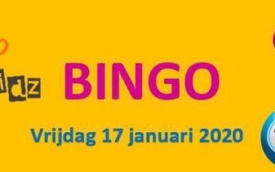Bingo Worpkidz