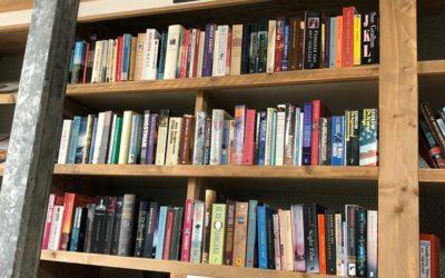 Boekenspot