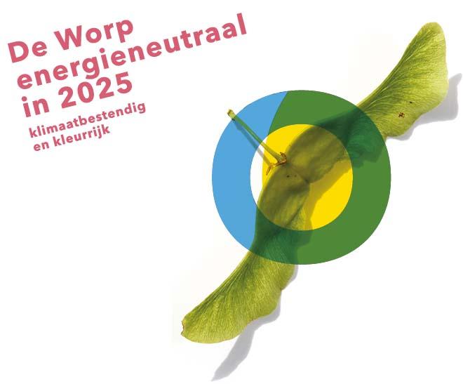 Energieke Buurtparty De Worp