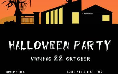 Halloween Worpkidz